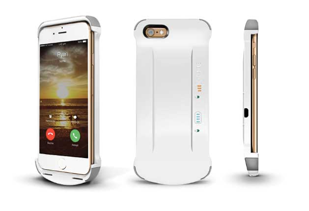 PRESS RELEASE: mJooseTM 3-in-1 Smartphone Case Twice Named Honoree  in CES Innovations Awards